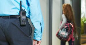 Agent de sécurité | Agence de sécurité