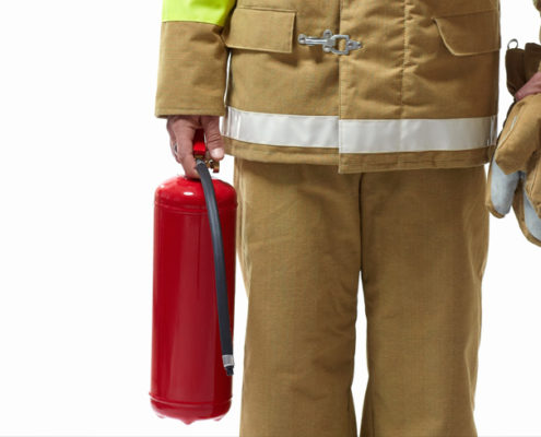 Agent de sécurité incendie | Agence de sécurité