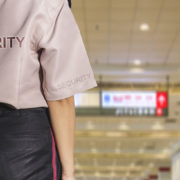 Agence de sécurité | Agent d'accueil