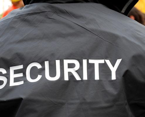 Agence de sécurité | Evenements