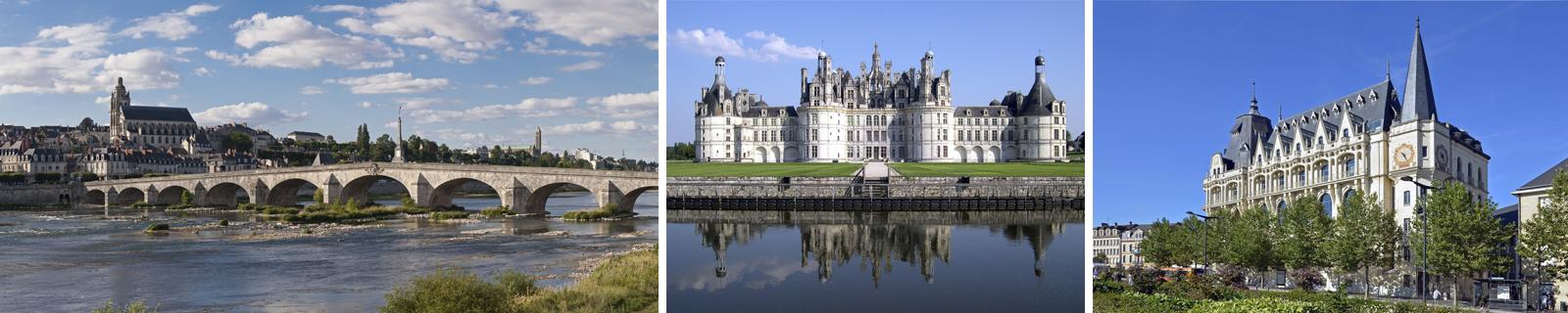 Agence sécurité en région Centre Val de Loire | ATLANTIS SÉCURITÉ