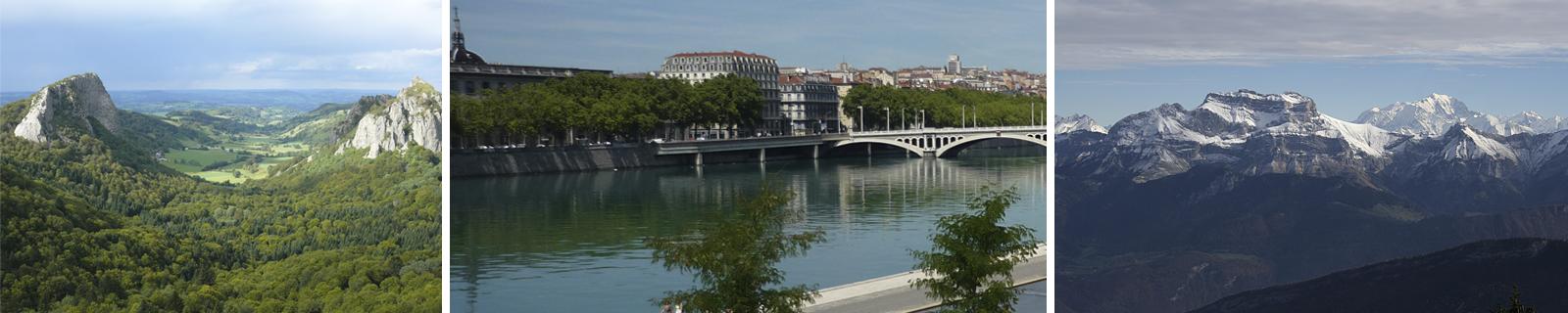 Agence sécurité en région Rhône Alpes | ATLANTIS SÉCURITÉ